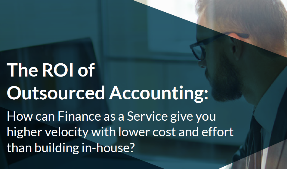 ROI of Outsourced Accounting